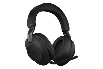 Jabra Evolve2 85 MS USB ANC Bluetooth Headset [28599-999-999]
