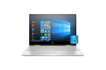 "HP Envy X360, 15.6""FHD Touchscreen Privacy, i5-10210U, 16GB RAM, 512GB SSD, MX250, Windows 10 Pro [9UC36PA]"