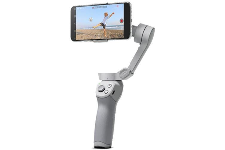 DJI Osmo Mobile 4 Gimbal Combo [OM4CP1]