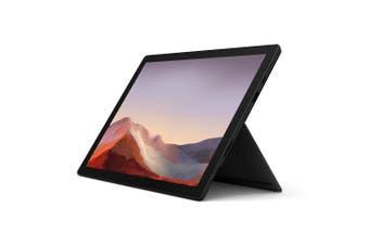 "Microsoft Surface Pro 7, 12.3"" i7-1065G7, 16GB, 256GB SSD, Windows 10 Professional - Black [PVT-00021]"