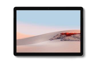 """Microsoft Surface Go 2 26.7 cm 10.5"""", Intel Core M, 8GB, 256GB, 4G/LTE, Windows 10 Pro - Silver [SUG-00006]"""