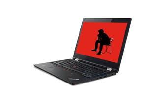 "Lenovo ThinkPad L380, 13.3"" TouchScreen, i5-8250, 16GB RAM, 500GB SSD, Window 10 Pro [20M5A011AU-UPG]"