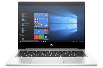 """Hewlett Packard ProBook 430 G7 9UQ44PA (Upgraded Version) Laptop, 13.3"""" Full HD i5-10210U, 16GB RAM, 500GB SSD, Windows 10 Pro [9UQ44PA-UPG]"""