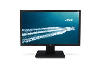 """Acer V226HQL 21.5"""" Full HD LED Monitor [UM.WV6SA.001-D10]"""