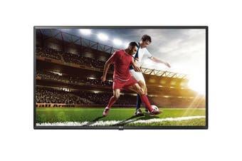 """LG UT640S 49"""" 4K UHD 16/7 400nit Smart Commercial TV [49UT640S]"""