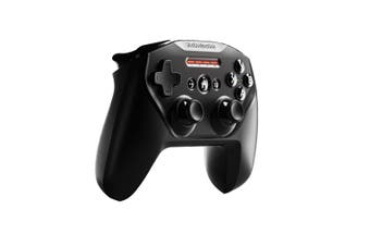SteelSeries NIMBUS+ Wireless Game Controller [69089]