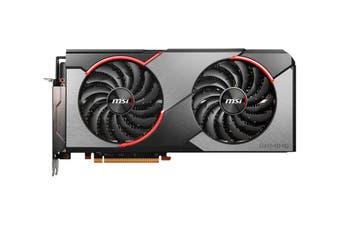 MSI RX 5600 XT Gaming X AMD Radeon RX 5600 XT 6 GB GDDR6