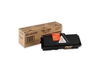 Kyocera Toner Cartridge for FS-1100 Original Black [TK-144]