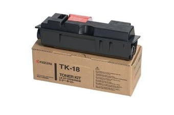 Kyocera TK-18 Original Black