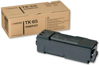 Kyocera TK-65 Original Black