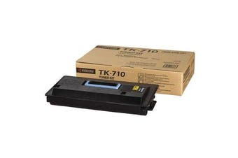 Kyocera 1T02G10EU0 Toner Cartridge Original Black [TK-710]