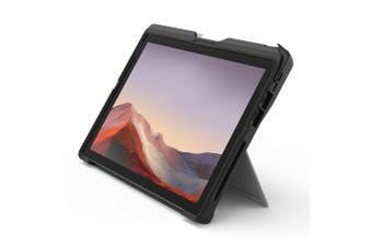 "Kensington K97950WW Tablet Case 31.2 cm (12.3"") Flip Case Black, Grey"