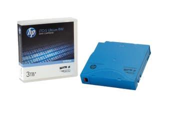 Hewlett Packard Enterprise C7975A blank data tape LTO 1500 GB 1.27 cm
