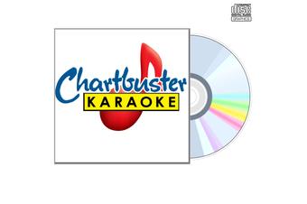 Aaron Lines - CD+G - Chartbuster Karaoke