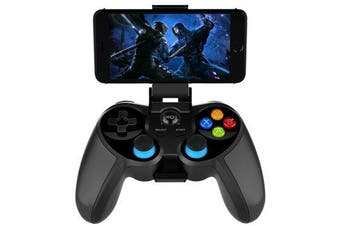 PG-9157 bluetooth Gamepad for PUBG Mobile Game Controller for IOS Andriod Phone TV Box PC