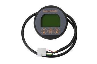 TR16 80V Battery Current Voltmeter LCD Display Digital Tester Monitor