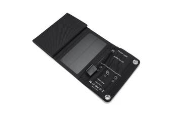 20W 5V Solar Panel Folding Portable Power Charger For Cell Phone Charger/Camping