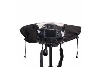 Nylon Rain Cover Waterproof Case Photo Photography Accessories for Canon Nikon Pentax DSLR Camera
