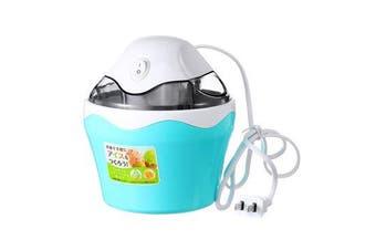 220V Electric Ice Cream Maker Automatic Snow Cone Frozen Dessert Yogurt Machine