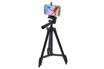 Professional Aluminum Tripod Stand Adjustable Camera Holder for Nikon for Sony for Canon DSLR