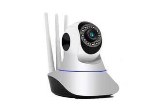 HD 1080P Wireless Wifi IP Camera IR Security Webcam Baby Pet Monitor Pan Tilt