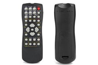Replacement Remote Control for YAMAHA RX-V340 RX-V350 RX-V357 RX-V359 HTR5830 RAV22 WG70720 Amplifier