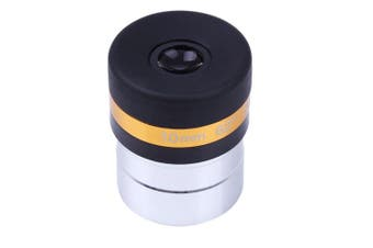 Aspheric Telescope Eyepiece Wide Angle 62 Degree Lens Accessories For 1.25 Inch Astronomy Telescope Gadgets