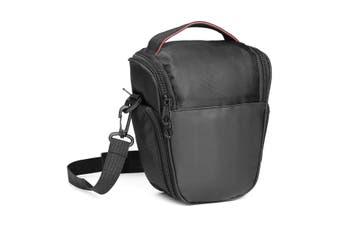 Camera Shoulder Travel Carry Bag for Canon for Nikon for Sony DSLR Camera