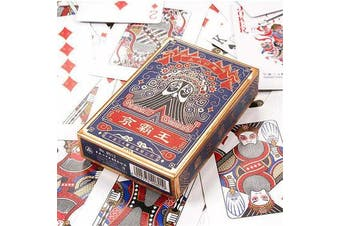 Creative Game Poker Card Adult Playing Party Cards Board Games Magic Props