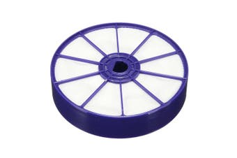 2 Pcs Washable Pre HEPA Filter for Dyson DC33 Vacuum Cleaner