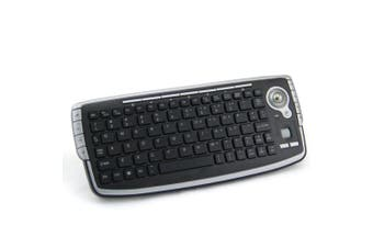 G13 2.4G Wireless Trackball Air Mouse Mini Keyboard Combo for Home TV Android TV Box DVR PC MAC