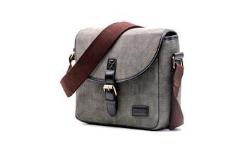 Retro Photo Camera Bag Case Cover For Canon