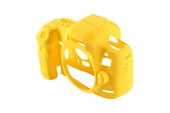Soft Silicone Protective Case for Canon EOS 5D3