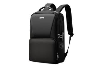 Business Travel Breathable Waterproof Anti-theft Man Backpack