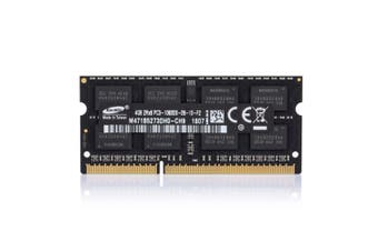 DDR3 1333MHz 4GB Memory RAM Module for Laptops