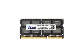 4GB 1333MHz PC3-10600 DDR3 PC Memory RAM Module for Laptop