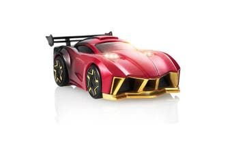 Anki Overdrive Expansion Racing Car - Thermo 1 SuperCar A.I. Toy - Black/Red 8y+