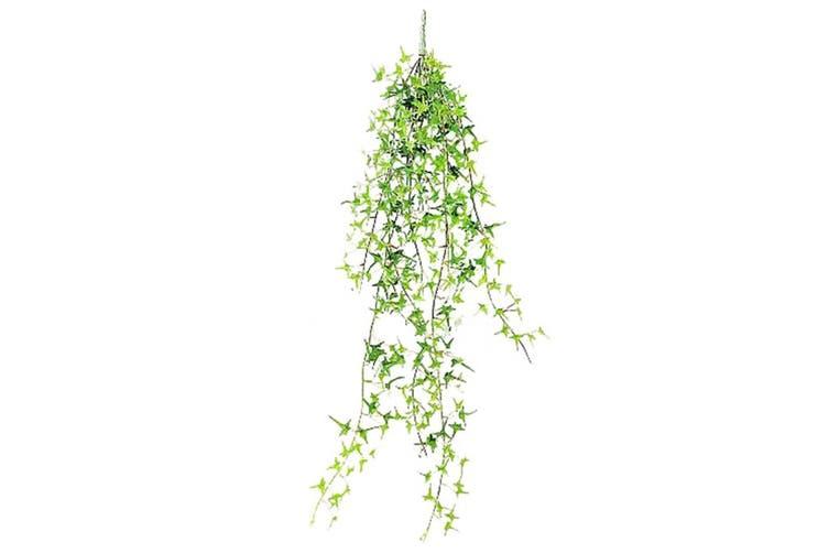 Artificial Faux Hanging Ivy Leaf Vine 80cm Plastic Artificial Plant Home Decor