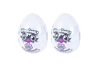 2x 46pc Hatchimals Egg Jigsaw Puzzle Educational/Learning Toy Kids/Children 4y+