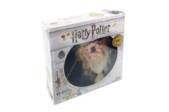 1000pc Harry Potter Dumbledore Face 69cm Jigsaw Puzzle Kids 8y+ Toy/Game