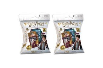 2x 36pc Harry Potter Fish Play Card Memory Educational Game Kids/Child Toys 3y+