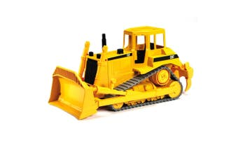 Bruder 40cm 1:16 CAT Caterpillar Bulldozer Tractor Ripper Excavator Kids Toy 3y+