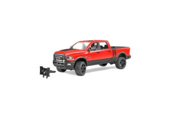 Bruder RAM 2500 40cm Power Wagon Farm Truck Vehicle Car Red Kids/Children Toy 3+