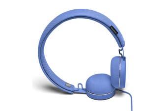 Urbanears Humlan On-Ear Headphones Headset w/Remote Mic for Smartphones Purple