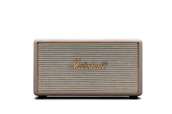 Marshall Stanmore WIFI Wireless 80W Bluetooth Speaker w/Chromecast/Spotify Cream