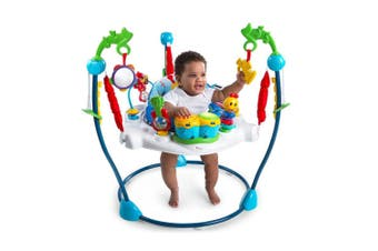 Baby Einstein Be Neighborhood Symphony Music Activity Jumper Infant/Toddler 6m+
