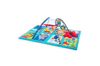 Baby Einstein Discovery Seas Activity Gym/Play Mat 0-36m Baby/Infant/Kids Toys