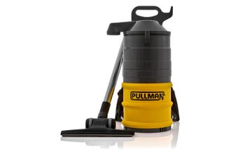 Pullman 5L PV14BE 1100W Domel Bypass Bagless Backpack Commercial Vacuum Cleaner