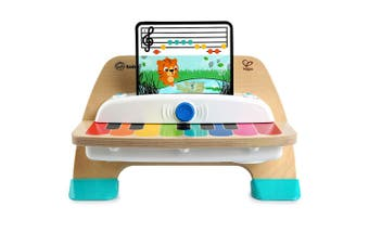 Hape Baby/Kids Einstein Baby Colour Touch Piano Musical/Educational Toy 12m+