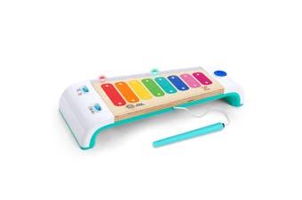 Baby Einstein Magic Touch Xylophone Wooden Musical Instrument Toy Toddler 12-36m